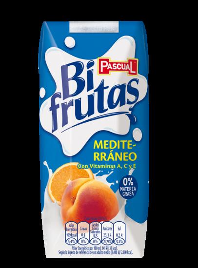 BIFRUTAS MEDITERRÁNEO