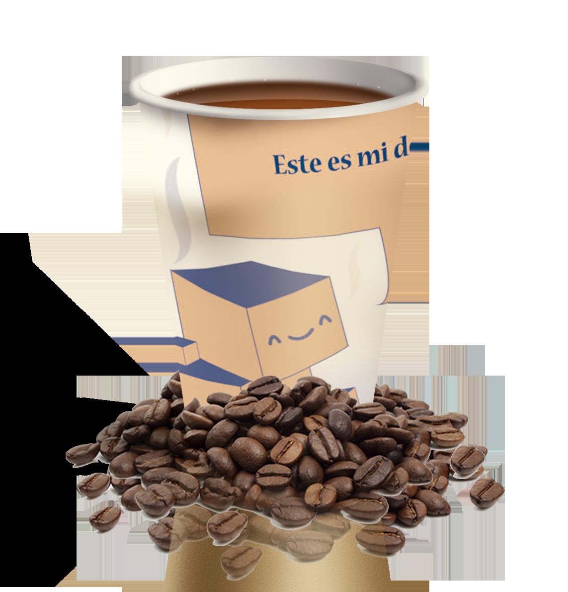 CAFÉ EXPRÉS DESCAFEINADO